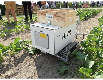 Robot H3VR